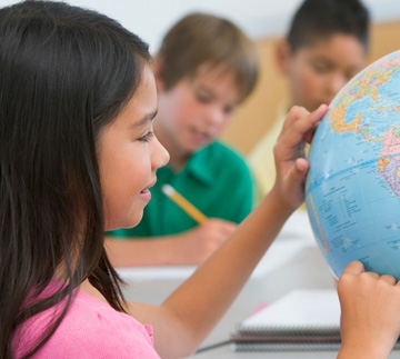 Global Education Programs